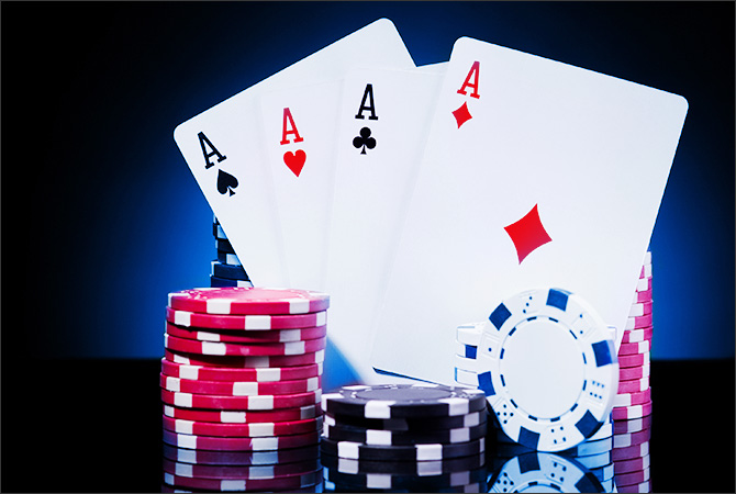Three Ways to Play Free Online Poker