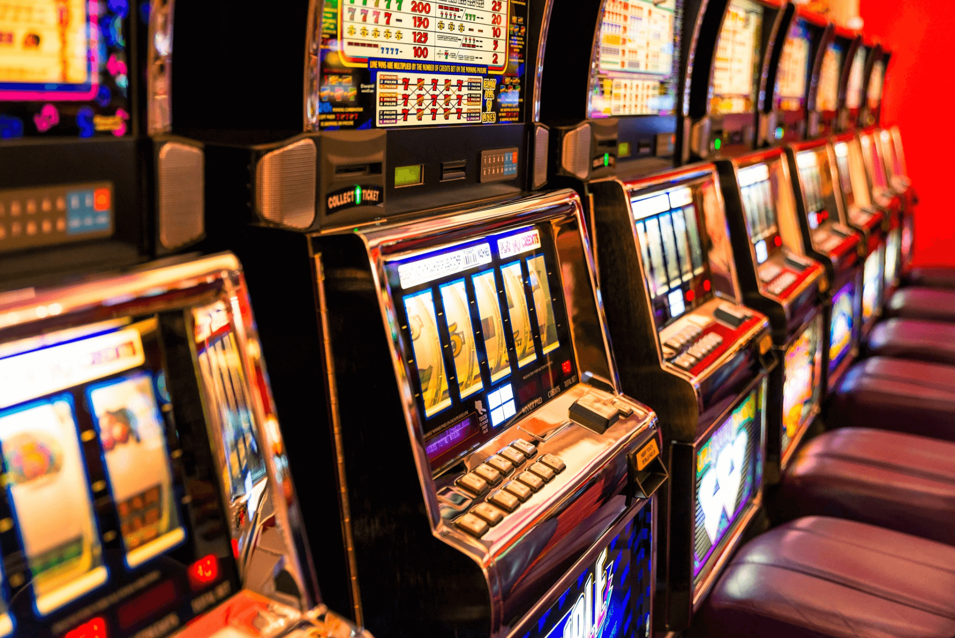 Why Online Gambling Is The One Ability