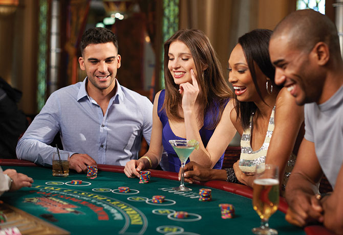 Find Out The Means To Begin Online Gambling