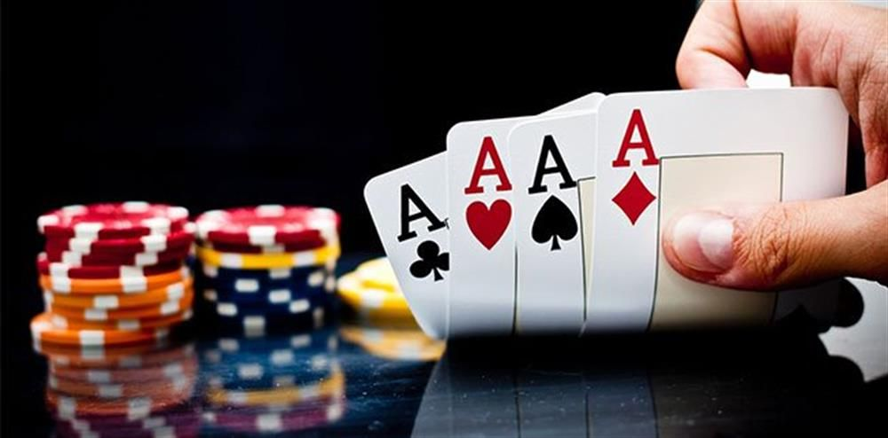 The entire Guide To Understanding Gambling
