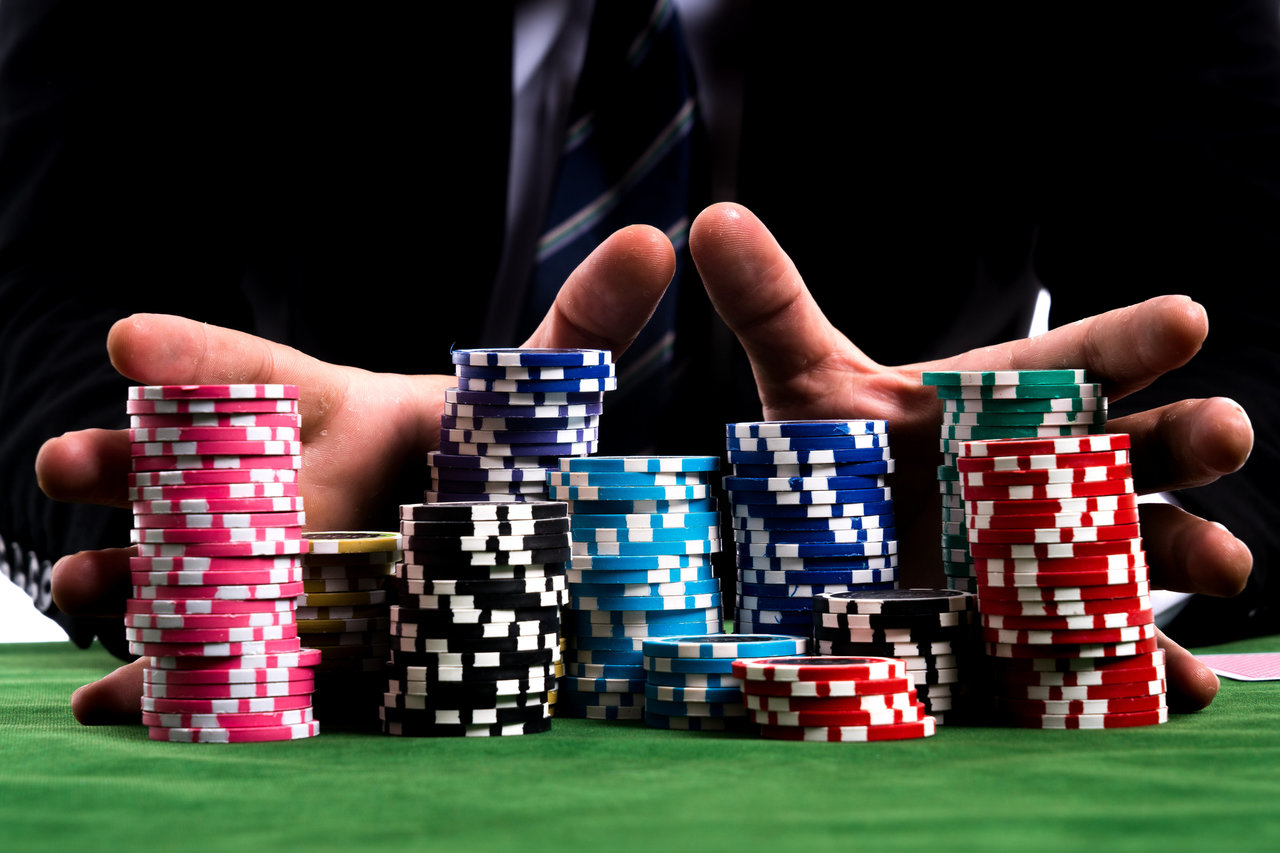 Little Recognized Methods To Rid Yourself Of Online Gambling