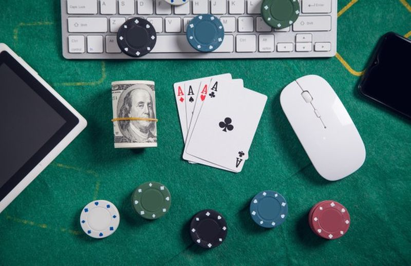 How one can Earn Day Using Online Casino